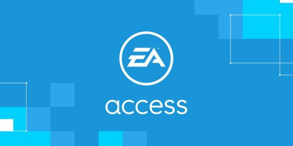EA Access PS4 launch date