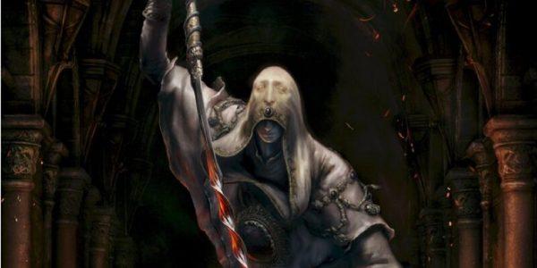 Elden Ring E3 announcement