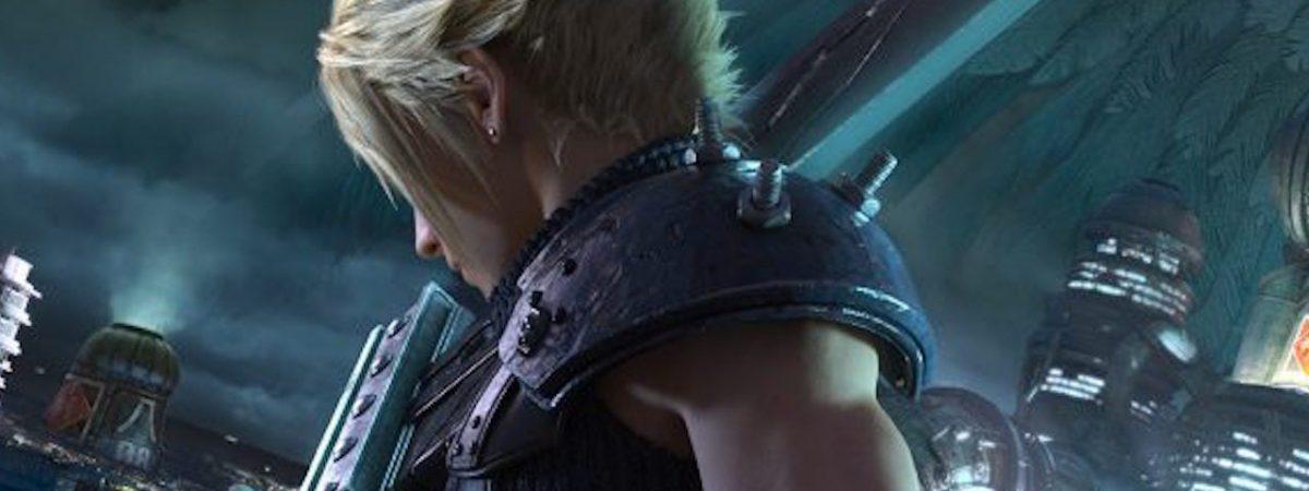 Square Enix E3 Presentation Recap