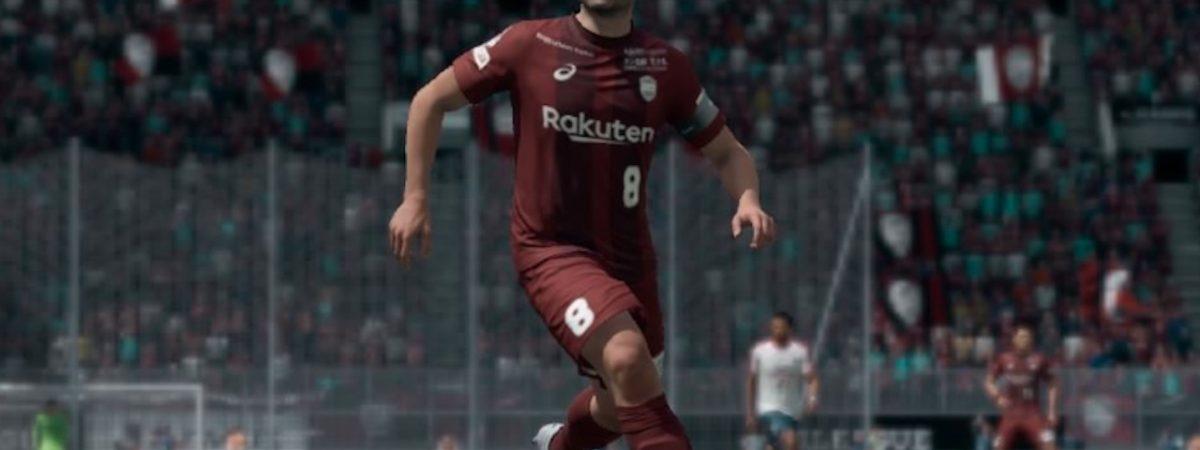fifa 19 totw 40 revealed with iniesta paulinho upgrades