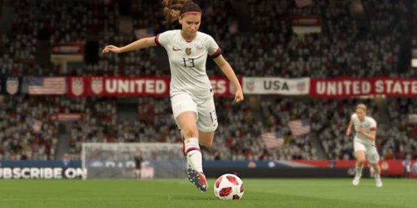 Pics of the world cup soccer start date does fifa 19 have
