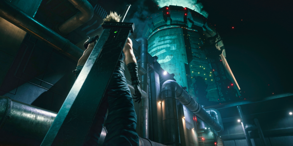 E3 2019 preview: final Fantasy VII remake