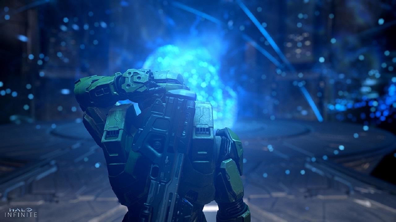Halo Infinite Beta Coming to Xbox and PC