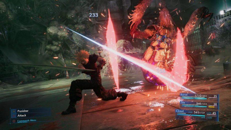Square-Enix press conference recap