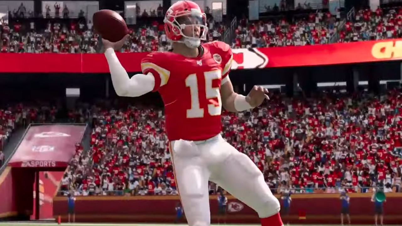 Madden 20 Signature Animations Video Shows Off Patrick