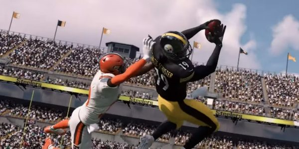 madden nfl 20 gameplay footage closed beta details