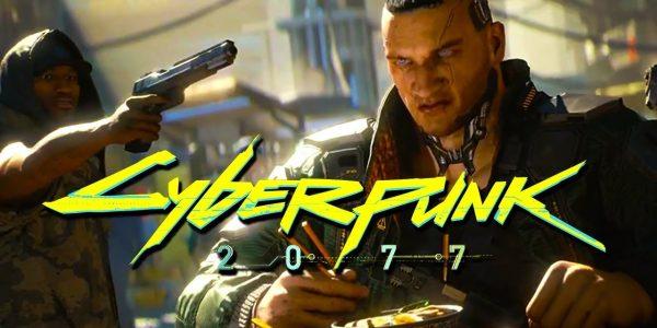 Cyberpunk 2077 E3 2019 preview