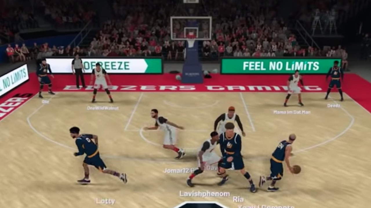 NBA 2K League Week 9 Standings, Playoffs Picture, & Stats
