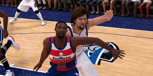 factory price 07e86 f342c NBA 2K19 Super Packs: Throwback Playoffs Moments Packs Bring ...