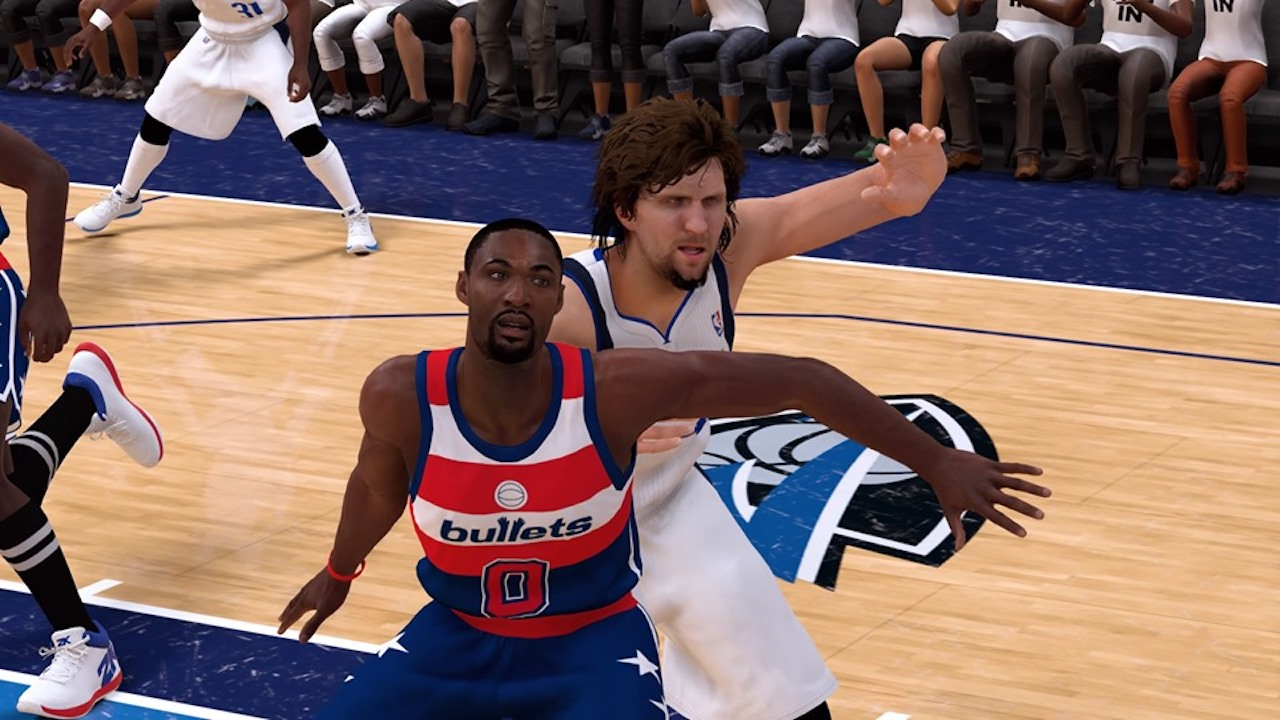 NBA 2K19 Super Packs: Throwback Playoffs Moments Packs Bring
