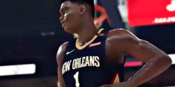 NBA 2K20 Predictions: Rookie Ratings for Zion Williamson, Ja