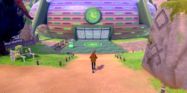 Nintendo release a new Direct for Pokemon Sword and Shield