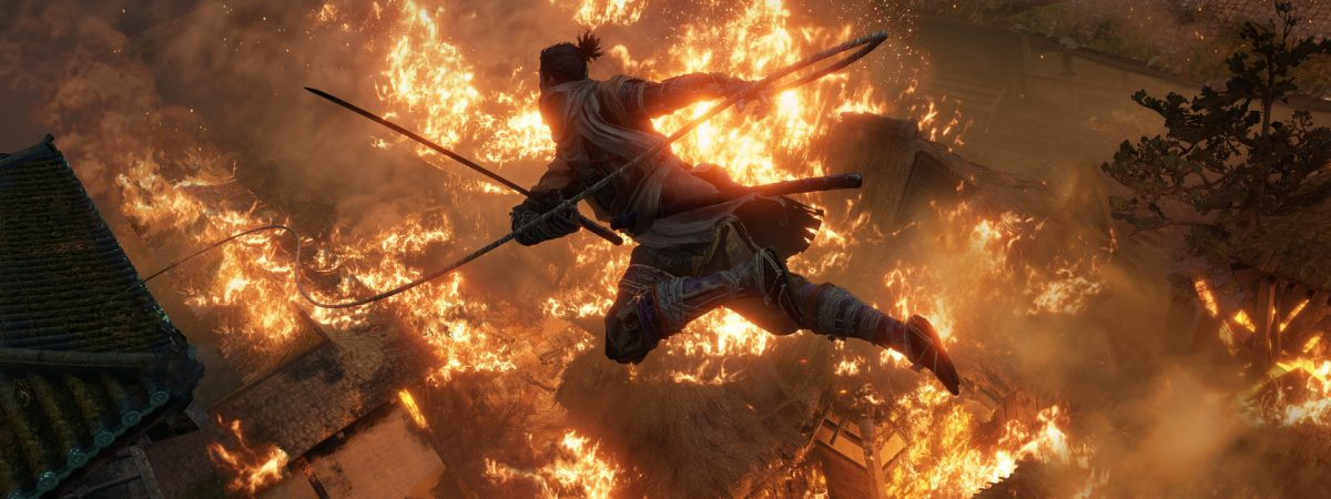 Sekiro no DLC plans