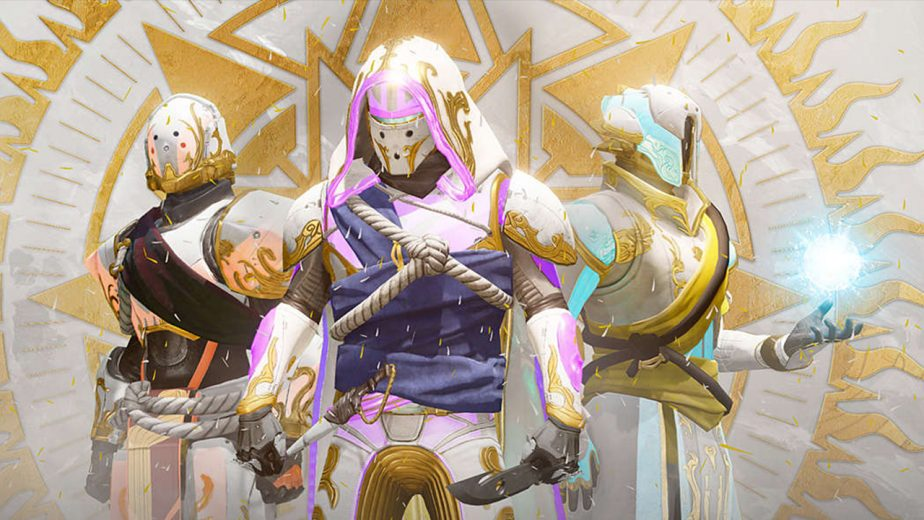 Destiny 2: Here's Everything We Know About Tribute Hall So Far