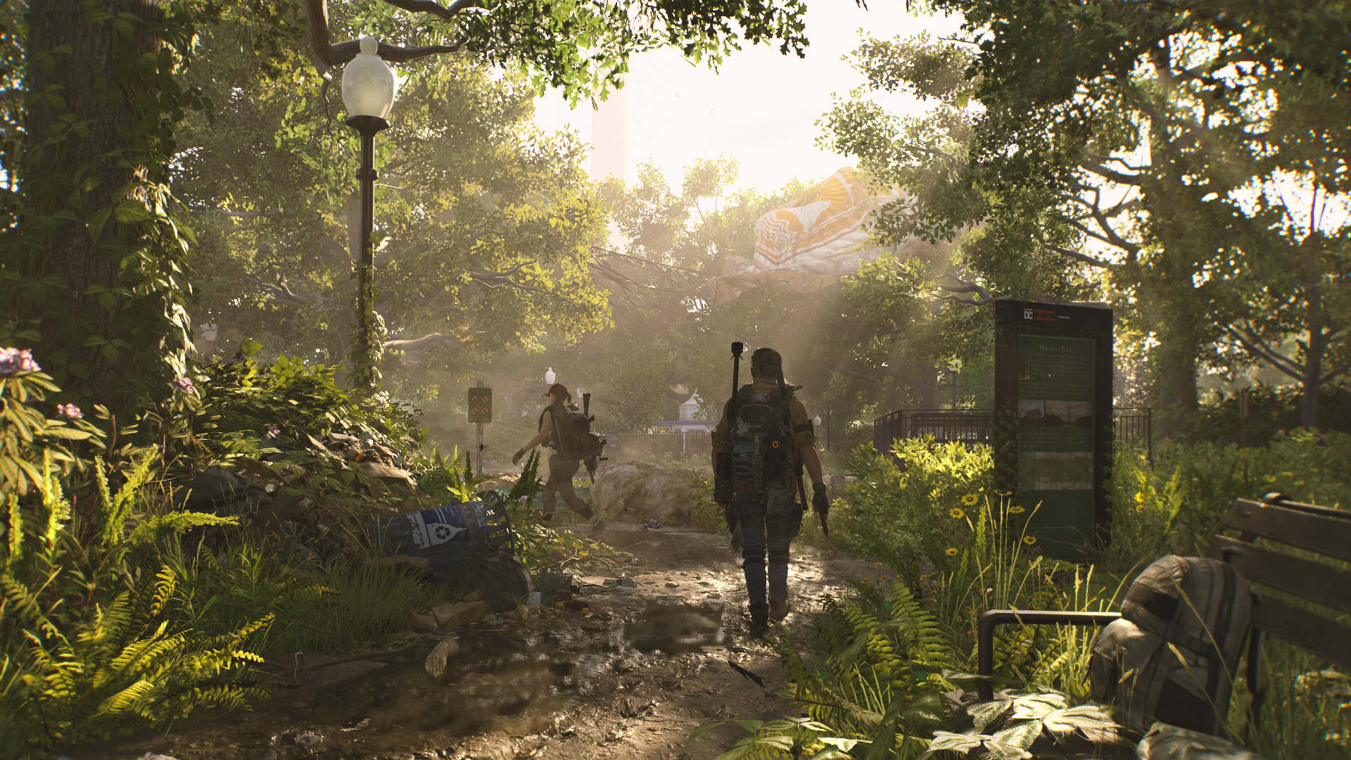 The Division 2: Title Update 4 Is Now Live