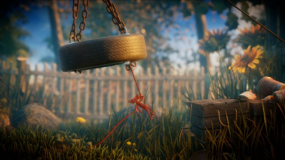 Perhaps Unravel will be one of the PlayStation Plus July 2019 free games.