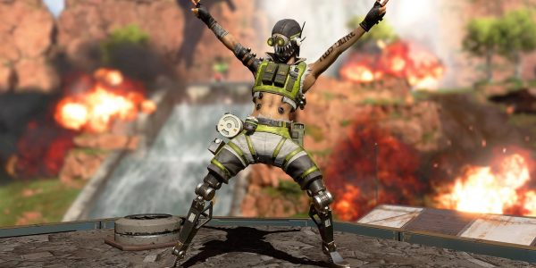 Apex Legends Ranked Leagues Cover