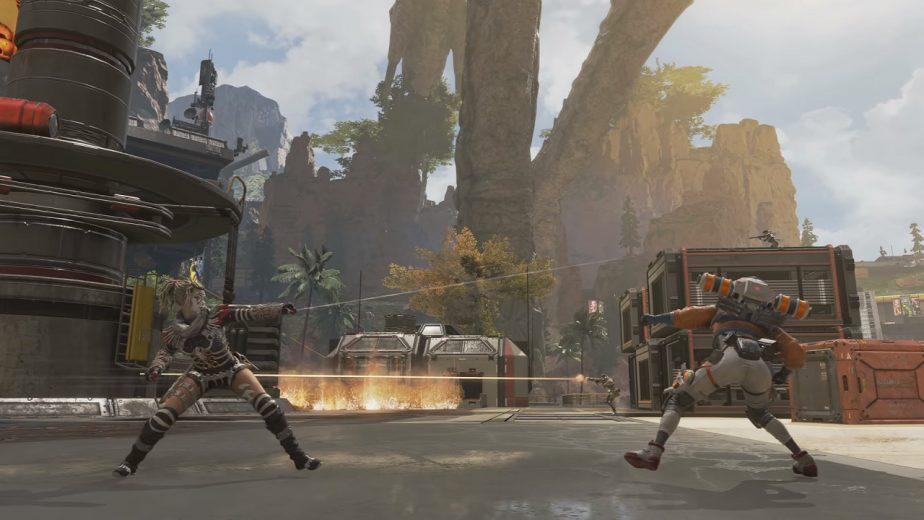 Apex Legends Ranked Leagues Details 2
