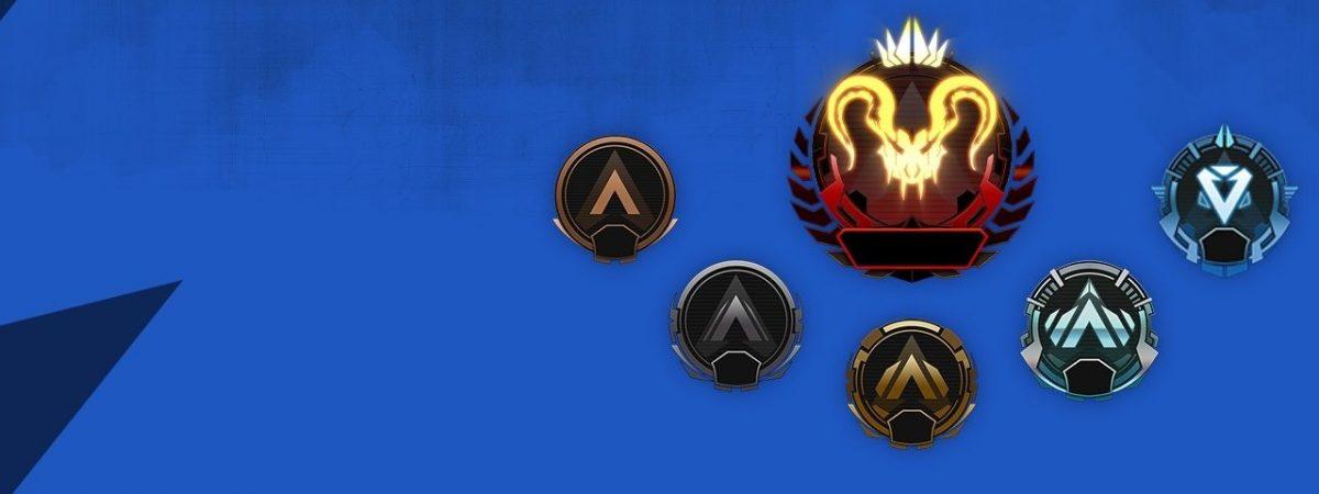 Apex Legends Ranked Leagues Details Revealed