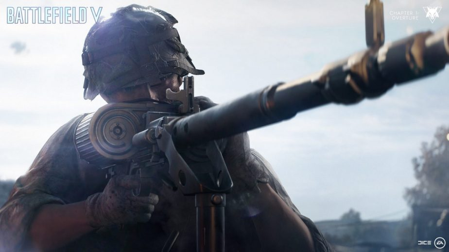 New Battlefield 5 Bug Reported by Players is Turning People Invisible