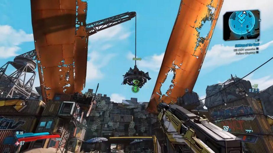 Borderlands 3 Ping System Like Apex Legends