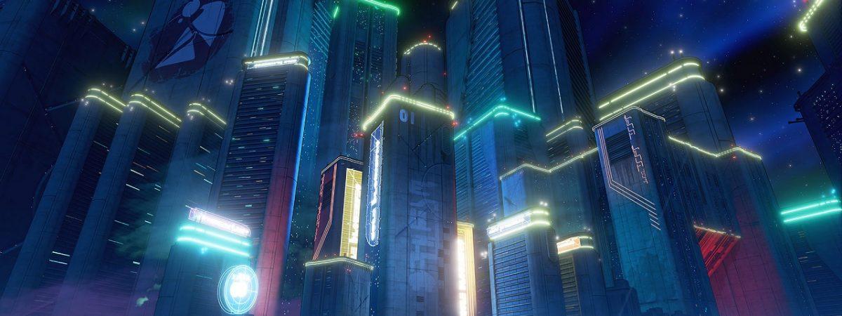 Borderlands 3 Planets Promethea Details Revealed