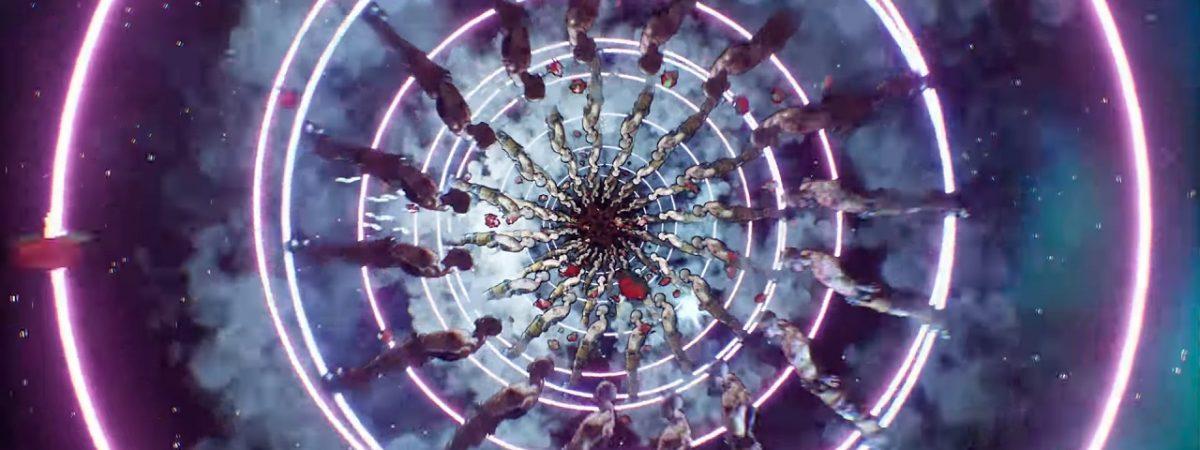 Borderlands 3 Trailer So Happy Together 2