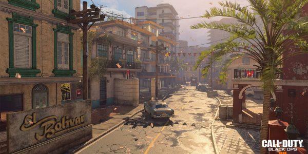 Call of Duty Black Ops 4 Maps Havana Showcase 2
