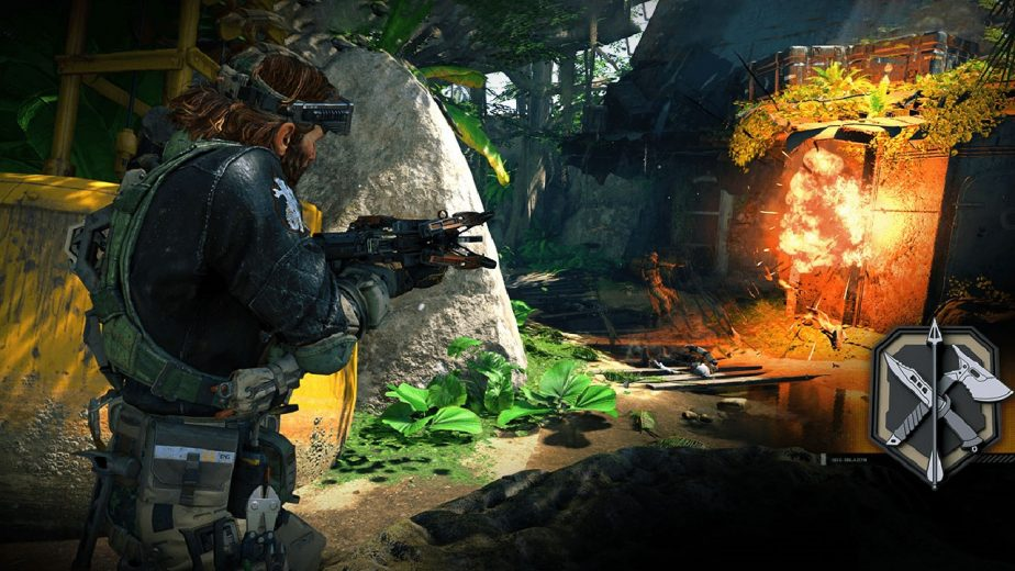 The New Black Market Content Available in Operation Apocalypse Z