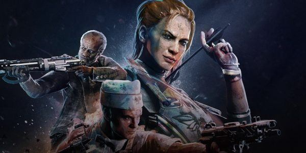 New Black Ops 4 Zombies Content In Operation Apocalypse Z