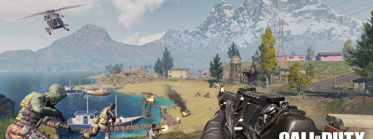 Call of Duty Mobile Microtransaction Currencies Battle Pass 2