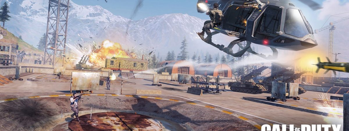Call of Duty Mobile Supply Drops Details Revealed 2