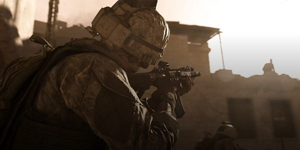 Call of Duty: Modern Warfare unveils 2v2 Gunfight multiplayer