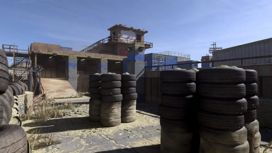 Infinity Ward Offers a Better Look at Call of Duty: Modern Warfare Gunfight