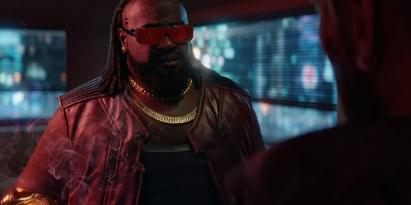 Cyberpunk 2077 Graphics Will Look Amazing on Consoles 2