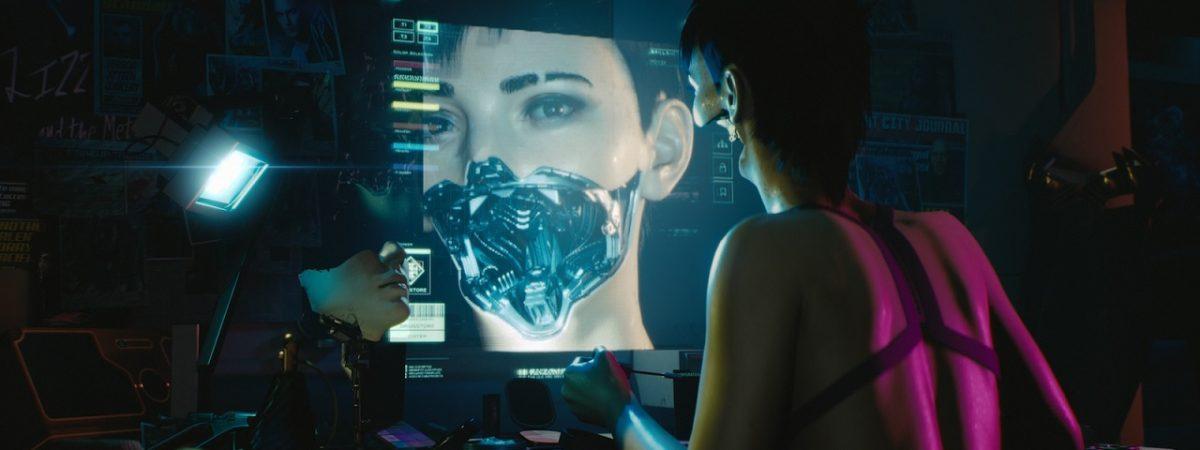 Cyberpunk 2077 Hardcore Difficulty Options