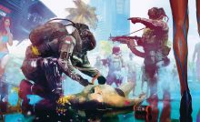 There Will be Three Cyberpunk 2077 Life Paths Available In-Game