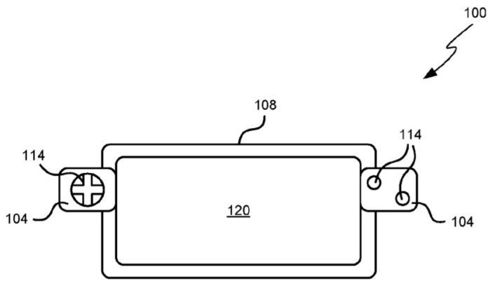 Microsoft's new patent shows us detachable controllers.