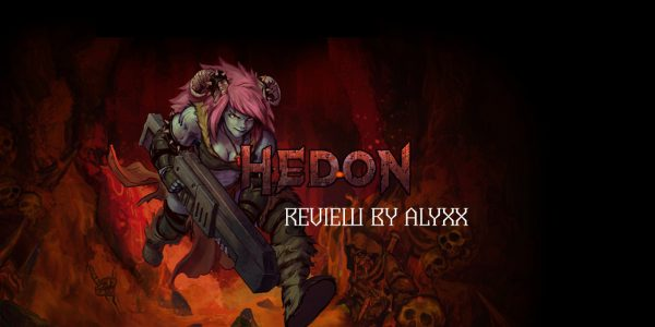 Hedon PC Game Review