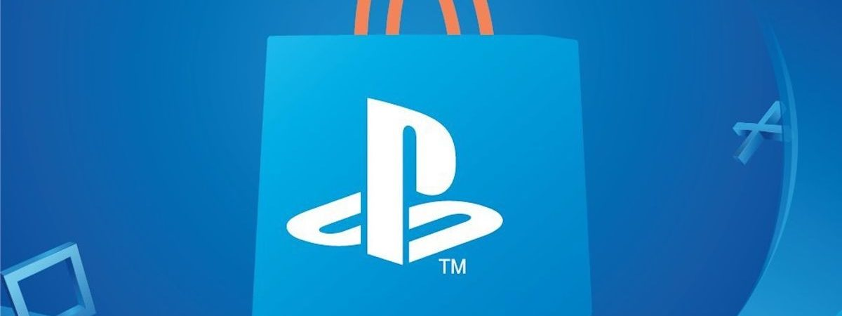 Digital sales are beating physical sales for software for PS4.