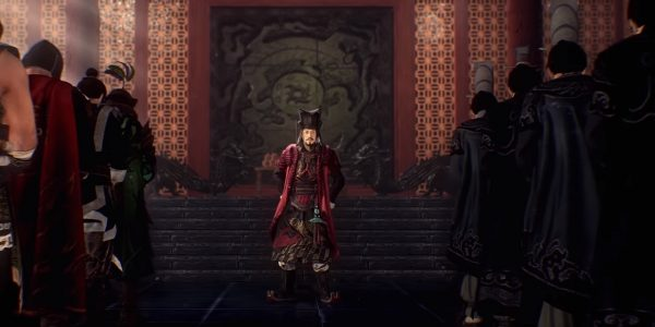 Total War Three Kingdoms Patch Family and Court Patch 2