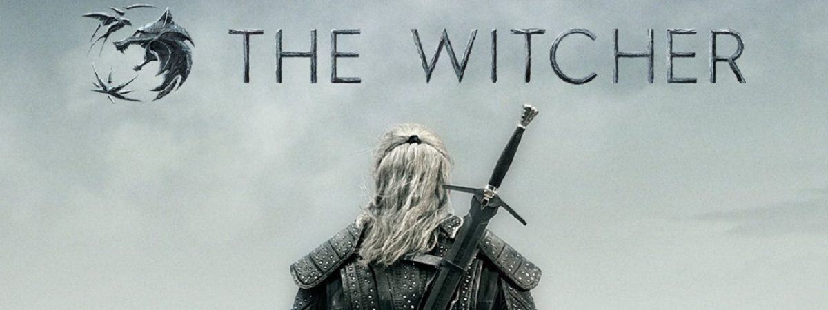 Witcher Netflix Series Character Photos Cover