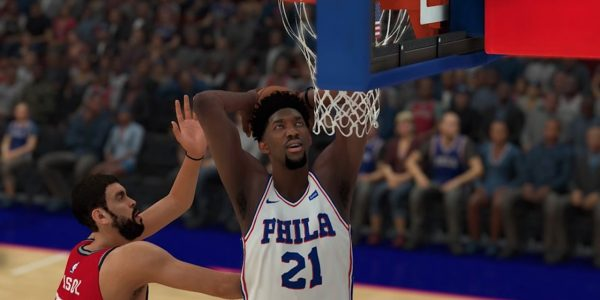 Amazon Prime Day Deals: NBA 2K19 For PS4 & Xbox One, FIFA 19