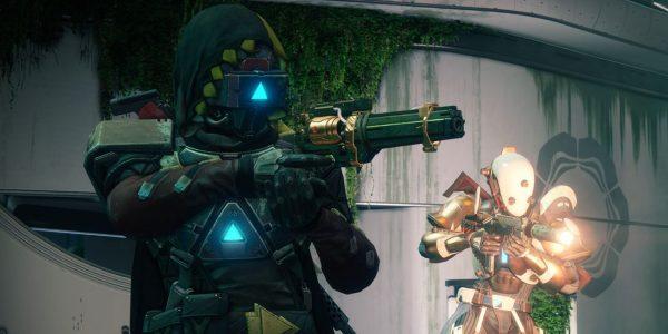 Destiny 2 Best Hand Cannons