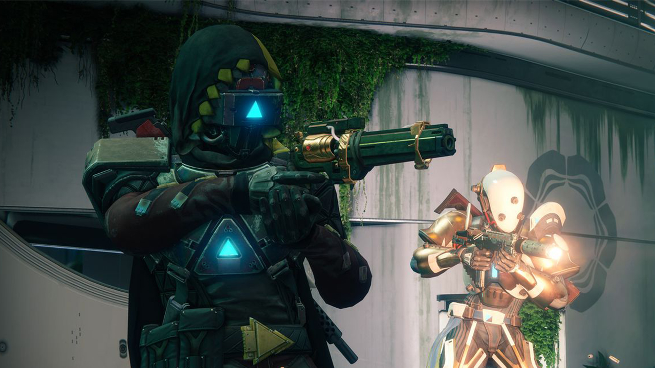 Destiny 2: The Best Hand Cannons in the Crucible