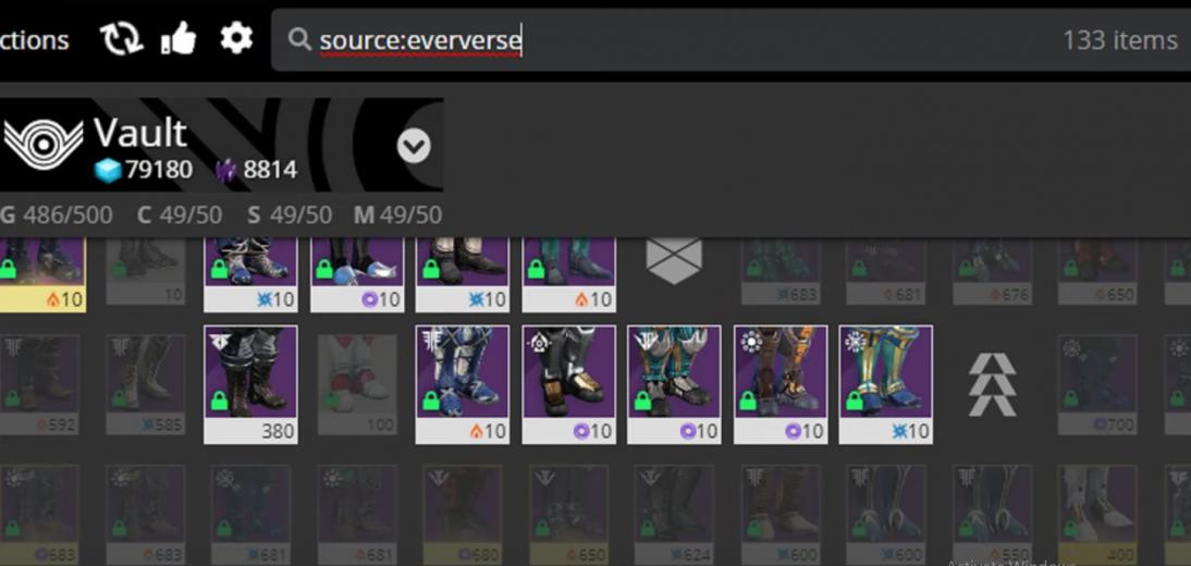 Destiny 2: Every Method to Farm Bright Dust for Shadowkeep