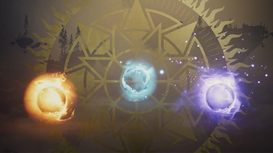 Destiny 2: Everything You Need to Know About Elemental Buffs