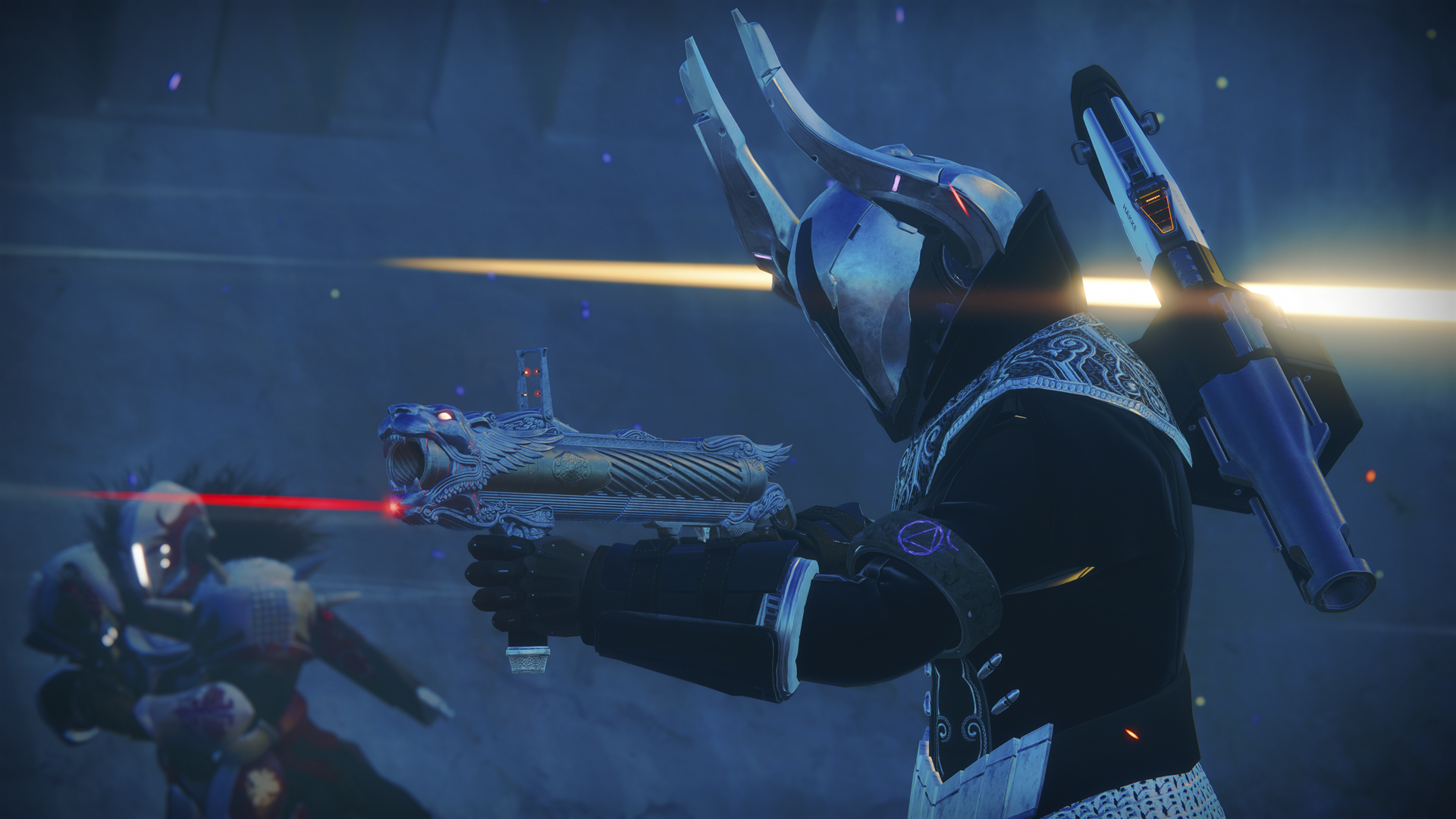 Destiny 2: How to Acquire and Complete Every Energy Exotic