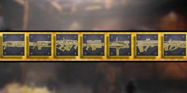 Destiny 2 Exotic Catalyst