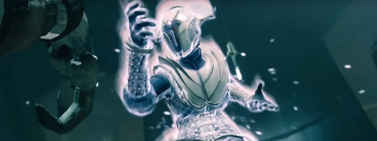 Destiny 2 Finishing Moves Shadowkeep